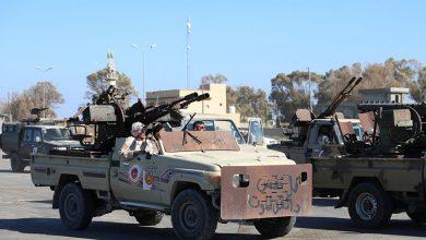 Photo of قوات الوفاق تنسحب من محاور القتال في طرابلس