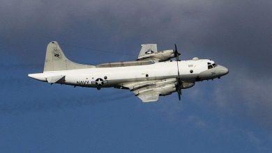 Photo of فيديو يوثق انتهاك طائرة أمريكية للأجواء الفنزويلية