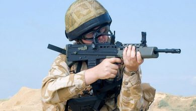 Photo of بريطانيا ترسل جنود قصّر للقتال في العراق وأفغانستان