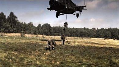 Photo of نظرة نادرة ومتعمقة داخل القوات البولندية الخاصة..فيديو