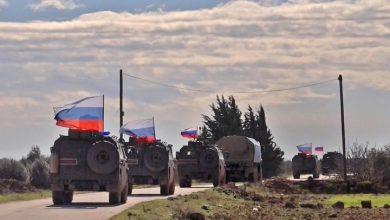 Photo of تعزيزات عسكرية روسية لجبهات الساحل بسوريا