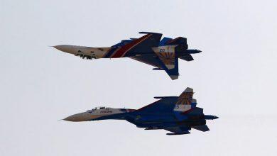 Photo of صفقة أسلحة ضخمة بين إيران وروسيا