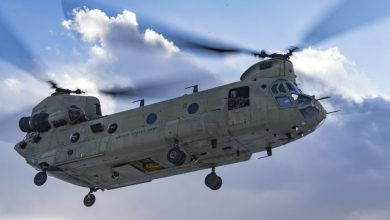 Photo of فرنسا راغبة بشراء طائرات  CH-47  الأمريكية