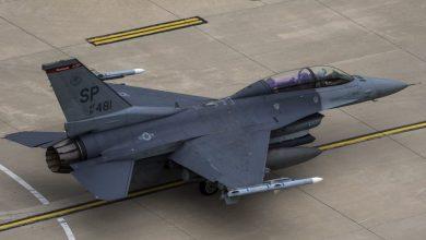 Photo of بلغاريا تستبدل طائراتها الروسية بطائرات  F-16 الأمريكية