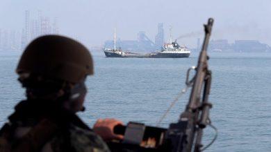 Photo of كوريا الجنوبية تنضم لقوة بحرية لحماية مضيق هرمز