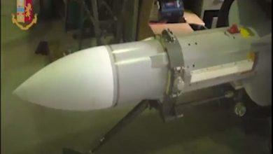 Photo of قطر توضح كيف وصل صاروخها إلى إيطاليا