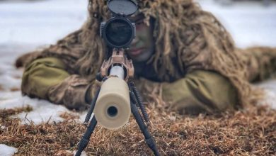 Photo of مشاة البحرية الأمريكي تحصل على بندقية قنص جديدة