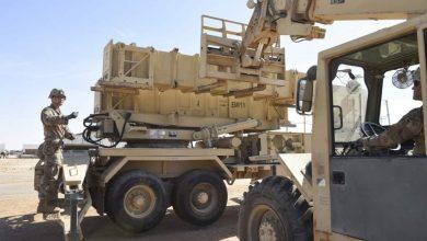Photo of قطر تعقد صفقه أسلحة ب 3 مليار دولار مع أمريكا
