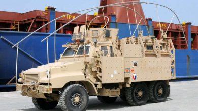 Photo of مصر تسعى لشراء مركبات أمريكية محصنة ضد المتفجرات
