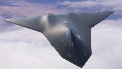 Photo of مستقبل الطائرات المقاتلة الأمريكية مع سرعة إضافية