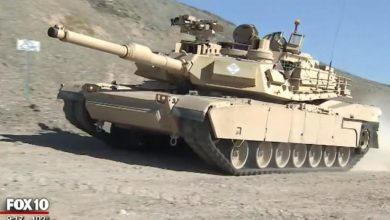 Photo of الكشف عن أحدث إصدارات دبابات أبرامز