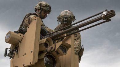 Photo of الجيش الأمريكي يستخدم سلاح الاستهداف الآلي