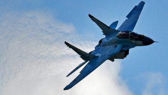 Photo of كوريا تطلق النار على طائرة روسية إنتهكت مجالها الجوي