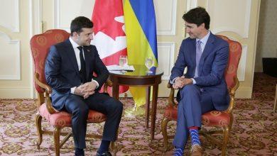 Photo of كندا تسمح بتوريد الأسلحة إلى أوكرانيا