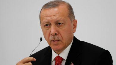 Photo of أردوغان يربط شراء إس400 بأحداث المنطقة