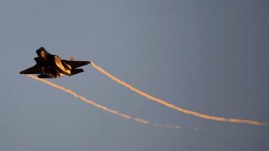 "Photo of إسرائيل تتسلم مقاتلتين أمريكيتين من طراز ""F-35"""