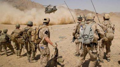 Photo of تعزيزات عسكرية أمريكية إلى السعودية