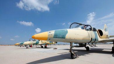 Photo of سلاح الجو الليبي يقصف الكلية العسكرية في مصراته