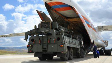 Photo of الكشف عن موعد إستلام تركيا للشحنة الثانية من إس 400