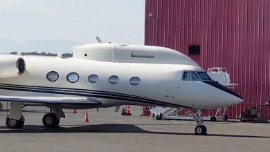 Photo of رصد طائرة Gulfstream المعدلة في  ألاسكا..فيديو