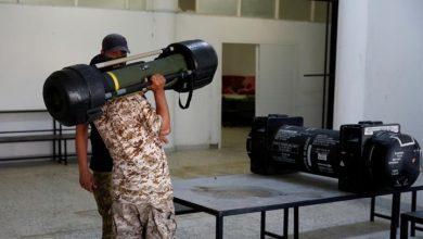 Photo of الوفاق تطالب فرنسا بتوضيحات حول أسلحة حفتر الفرنسية