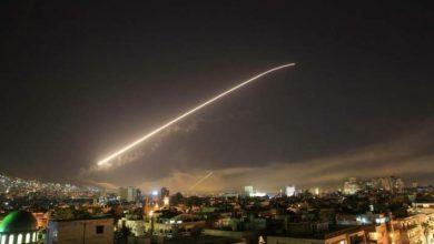 Photo of قوات إيرانية أخلت مواقع سورية قبل قصفها بقليل