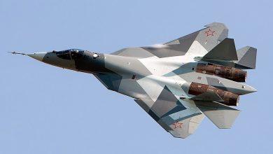 Photo of الهند تشترط شراء مقاتلات الجيل الخامس من روسيا