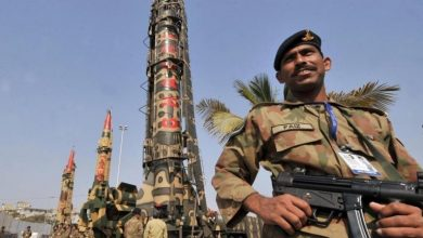 Photo of أمريكا تدعم الجيش الباكستاني بـ125 مليون دولار