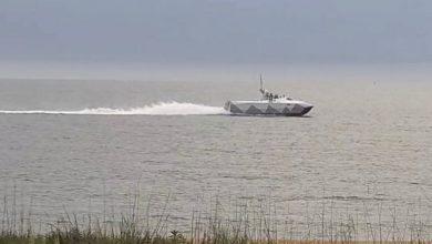 Photo of M80 Stiletto سفينة مستقبلية أمريكية بمميزات عالية