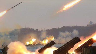 Photo of 33% من الأمريكيين مع توجيه ضربة نووية لكوريا