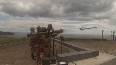 Photo of بريطانية تختبر صواريخ جديدة متعددة المهام  بنجاح