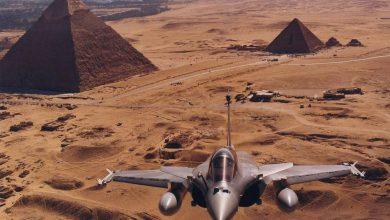 Photo of الجيش المصري يتفوق بالسلاح على نظيره الأمريكي