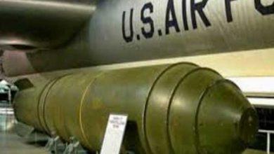Photo of أسلحة نووية أمريكية في بلجكيا تسبب جدال واسع