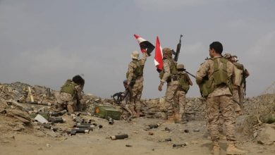 Photo of مقتل قيادي حوثي مع مرافقيه وتقدم للجيش اليمني