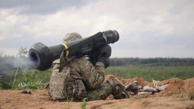 Photo of تعرف على صواريخ جافلين المضادة للدروع
