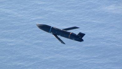 Photo of لوكهيد مارتن تطورصواريخ طويلة المدى مضادة للسفن