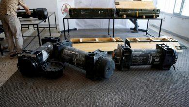 Photo of تحقيقات أمريكية تخص أسلحة حفتر والإمارات تنفي ملكيتها