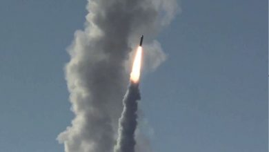 Photo of روسيا تطلق صاروخين بالستيين بحريين بنجاح…فيديو