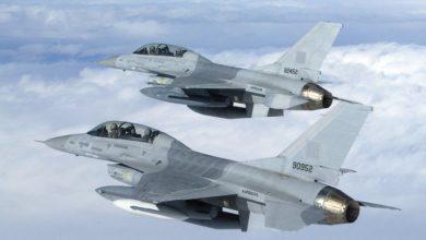 Photo of الطائرات الإسرائيلية تستوطن المجال اللبناني للرد على أي ضربة