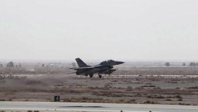 Photo of العراق يحظر تحليق الطيران العسكري في أجواء البلاد