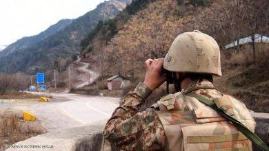 Photo of توتر عسكري غير مسبوق بين الهند وباكستان
