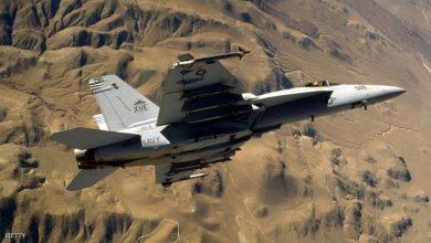 Photo of تحطم مقاتلة F/A-18E/F الأميركية بوادي الموت والطيار مفقود