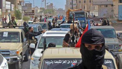 Photo of تصاعد المواجهات بين قوات الحماية والحزام الأمني في عدن