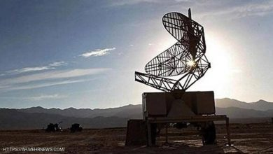 "Photo of مميزات الرادار الايراني ""فلق"""