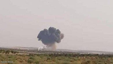 Photo of إسقاط طائرة حربية في إدلب ودمشق تؤكد الخبر