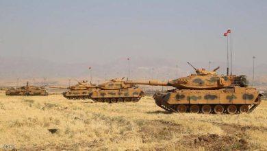 Photo of تظاهرات تركية تندد ببيع مصنع دبابات لشركة مرتبطة بقطر