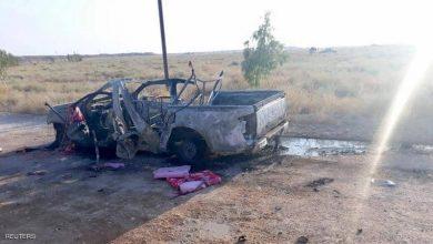 Photo of البنتاغون ينفي مسؤوليته عن هجمات العراق ويحقق بالأمر