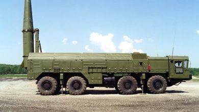 "Photo of ""إسكندر"" أخطر الأسلحة الروسية"