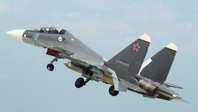 "Photo of مقاتلة ""سو-30"" تتطور إلى ""سوبر سوخوي"""