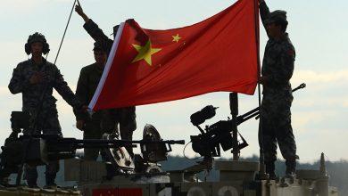Photo of مناوارت عسكرية صينية تستخدم أسلوب قتالي جديد..فيديو
